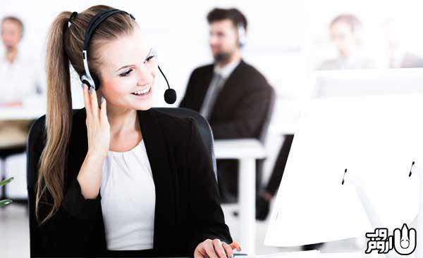 آموزش فروش تلفنی - اروم وب