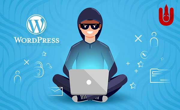 روش های تامین امنیت وردپرس - اروم وب